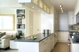 galley kitchens with island galley kitchen ideas with island galley kitchen designs with island