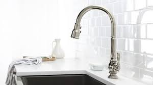 vintage kitchen faucets vintage style kitchen faucet from mico the seashore line brilliant