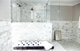 tile bathroom walls ideas beautiful bathrooms subway tiles home design lover subway tile
