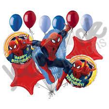 birthday balloons for men x men wolverine balloon bouquet jeckaroonie balloons