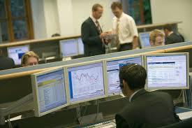 trading room wikipedia