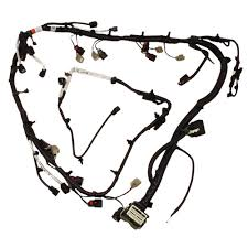 2015 mustang transmission ford fu5z 12a581 e mustang engine harness kit 4v 5 0 coyote 2015 2017