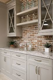 rustic kitchen designs with white cabinets 27 best rustic kitchen cabinet ideas and designs for 2021