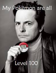 Michael J Fox Meme - because of parkinson s image gallery know your meme