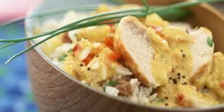 cuisine antillaise colombo de poulet colombo de poulet antillais recettes femme actuelle