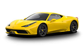what is the price of a 458 italia our fleet 6ix exotics