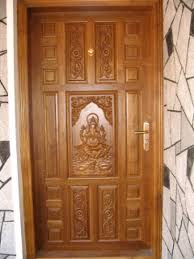 single door design 20 photos kerala style single front door design blessed door