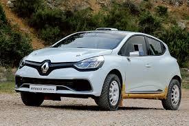 Renault Baden Baden Renault Stellt Den Clio R3t Vor
