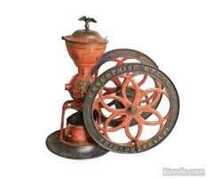 Enterprise Coffee Grinder Antique Coffee Mills Technology Price Guide Antiques
