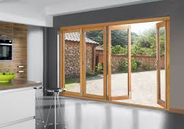 Patio Panel Pet Door by Types Of Bifold Doors And Their Differences U2014 Interior U0026 Exterior