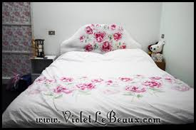 How To Make A Headboard With Fabric by How To Make A Removable Fabric Bed Head Board U2013 Home Sweet Home