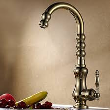 solid brass kitchen faucet traditional solid brass centerset kitchen faucet ti pvd finish