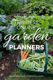 Garden Layout Template by The Best Online Vegetable Garden Planning Tools Sff