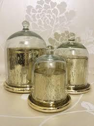 three cloche candles james rose gifts and home interiors cheshire
