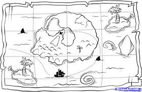 how to draw a map learn how to draw a map stuff pop culture free by