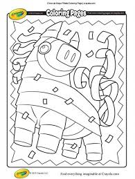 incredible cinco de mayo coloring pages intended to really