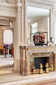 the vogue tour of the newly renovated hotel de crillon vogue arabia
