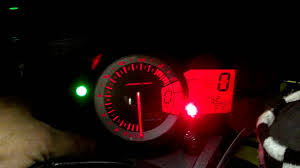 setting clock 2006 2007 2008 2009 gsxr 600 750 youtube