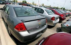 used prices used car prices declining u s report