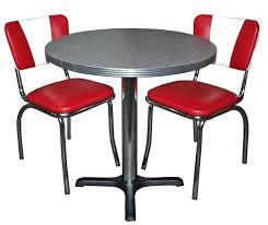 set de cuisine retro table et chaise vintage table cuisine retro table cuisine retro