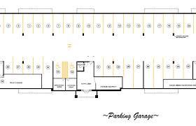 parking lot floor plan basement parking floor plan modest backyard minimalist hexagonal for