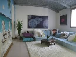 beach themed living rooms with ideas design 5761 kaajmaaja