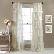 Curtains With Ruffles Ruffled Curtains Eulanguages Net