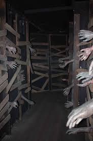hauntcon u2013 scare zone