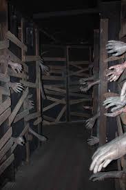 the haunt house u2013 scare zone