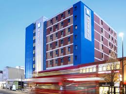 Search Hotels By Map Ibis Budget London Whitechapel Hotel In London