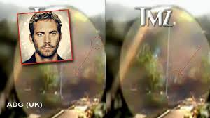 paul walker porsche fire this video may prove paul walker was killed by a drone strike