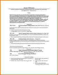 Format Resume Sample by Resume Sample Formatreference Letters Words Reference Letters Words