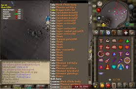 Osrs Boots Of Lightness Weight Reducing Clothing Osrs