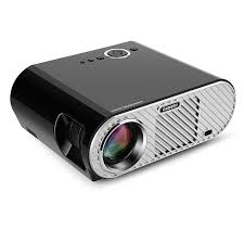 led home theater projector 1080p ohderii projector led lumens 3200ansi luminous efficiency