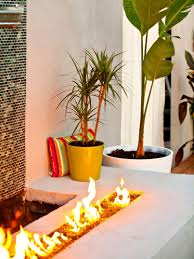 fire pits design fabulous coffee table fire pit indoor glass diy