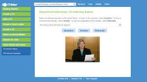 cv maker resume cv maker for windows individual software cv maker for windows 19 99