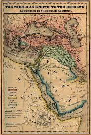 Ancient Mesopotamia Map 64 Best Ancient Empires And Kingdom Bible Maps Images On