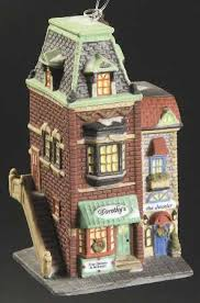 department 56 in the city ornament at replacements ltd