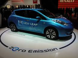 new nissan leaf new battery planned for all new nissan leaf