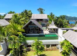 40 surin beach villas u0026 luxury accommodation villa getaways