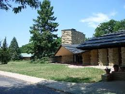 Frieda And Henry J Neils House Dana Thomas House State Historic Site By Frank Lloyd Wright