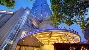 Nanking China Map by Luxury Hotel Nanjing U2013 Sofitel Nanjing Galaxy Suning