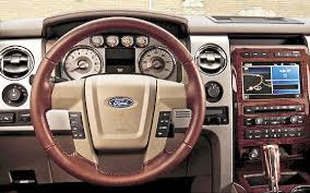 2009 ford f150 recalls road test review 2009 ford f 150 king ranch pickuptrucks com
