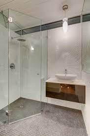 neo angle shower doors bathroom traditional with bath frameless