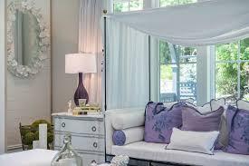East Hampton Beach House Shabbychic Style Living Room New - Shabby chic beach house interior design