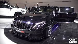 amg stand for mercedes brabus maybach 900 amg gt s 600 c63 s 600 stand tour