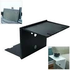 Etagere Metal Occasion Table De Lit A Roulettes Tablette Pour Lit Tablettes Lit Rond Simili Design Blanc Anator