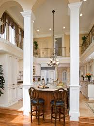 I Want To Design My Own Kitchen Two Story Kitchen Design This Is A Great Way To Get The Little