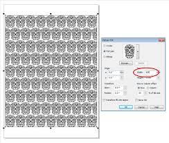 pattern fill coreldraw x6 pattern issue coreldraw x6 coreldraw graphics suite x6