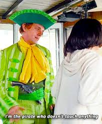 Drop Dead Fred Meme - drop dead fred i m the pirate who doesn t touch anything my
